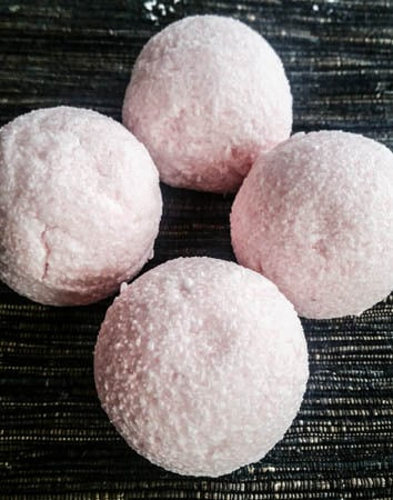 Bath Bombs—Set